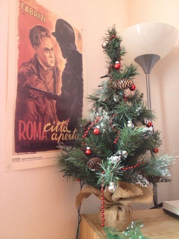 Foto di Nat | Una cartolina di Natale per la Comunità di Sant'Egidio