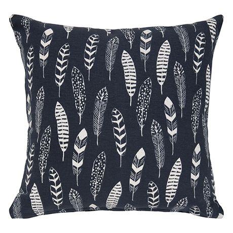 Quill Cushion 50x50cm #lovecominghome