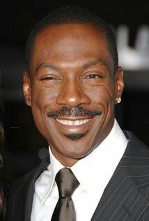 Eddie Murphy is an American comedian, actor, writer, singer, and producer. Murphy was a regular cast member on Saturday Night Live from 1980 to 1984. He worked as a stand-up comedian and was ranked #10 on Comedy Central's list of the 100 Greatest Stand-ups of All Time.