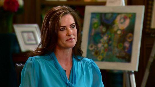 Pat Bowlen's daughter Beth Bowlen Wallace's reaction to his Alzheimer's