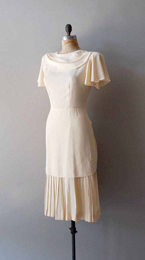 1940s dress