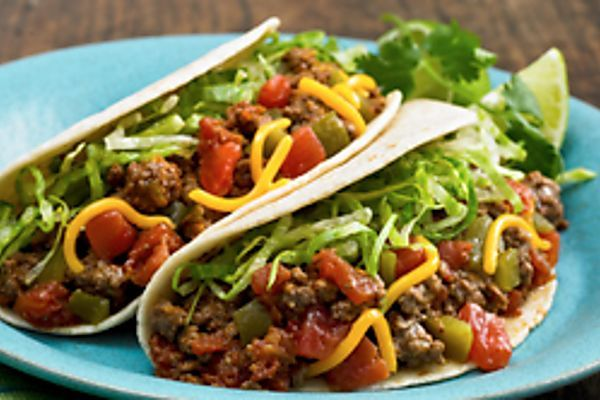 Tacos Have Never Tasted Better. Get the Recipe for Cinco de Mayo