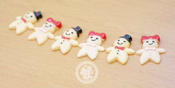 Loisirs créatifs kawaii de www.chezfee.com petit objet pour les décorations personnalisées~~