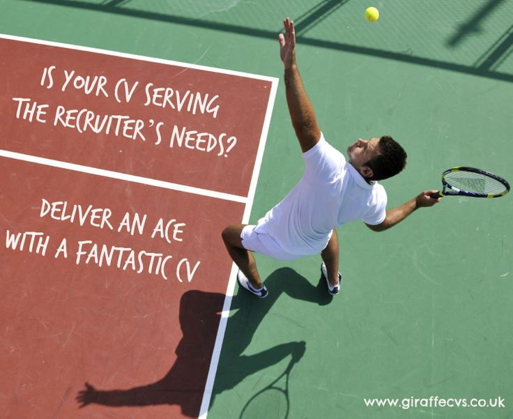 Is your #CV serving the recruiter's needs?