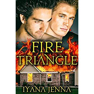 #BookReview of #FireTriangle from #ReadersFavorite - https://readersfavorite.com/book-review/fire-triangle  Reviewed by Rosie Malezer for Readers' Favorite  Fire Triangle is a suspenseful romance novella written by Iyana Jenna. During investigations into a spate of arson attacks, and with each adding to an already-high body count, two fire investigators follow leads into the murders, which take them back as far as 20 years. Their investigation leads them to a young Deaf boy, Devin, who is…