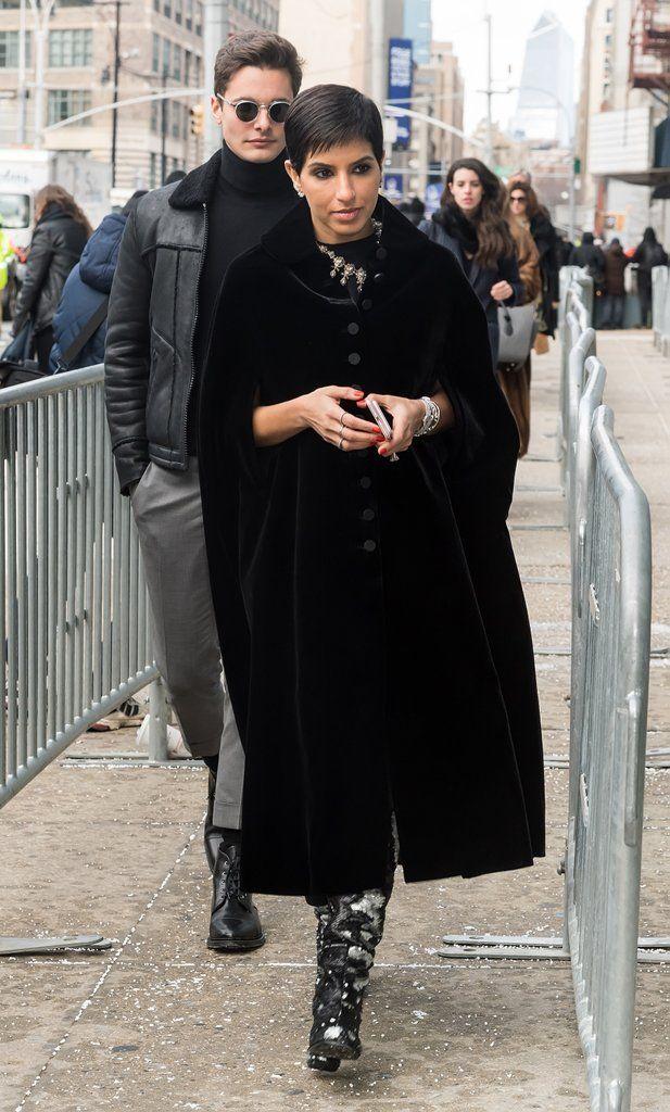 Princess Deena Aljuhani Abdulaziz Style | POPSUGAR Fashion
