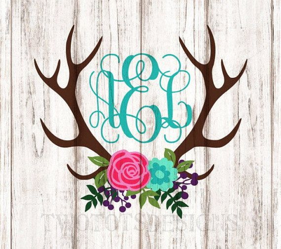 These decals are made with high quality outdoor vinyl. They are great for tumblers, cars, tablets and more! Ordering Instructions: 1. Choose size  In the notes to seller section during checkout please list the following:  1. Monogram (first initial, last initial, middle initial) 2. Antler color (Brown or Gold) 3. Monogram color   Please contact me if you have any questions or need a custom order.  **Due to different computer monitors/calibrations, colors may vary slightly from the picture.