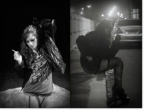 """""""I'm queen of drama and you're king of shit!!"""" by Caroll Lins de Vasconcelos on LOOKBOOK.nu:"""