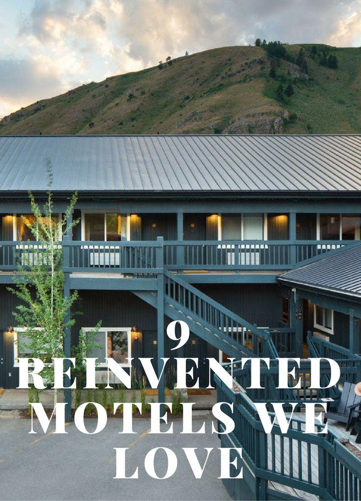 #Motels #Travel