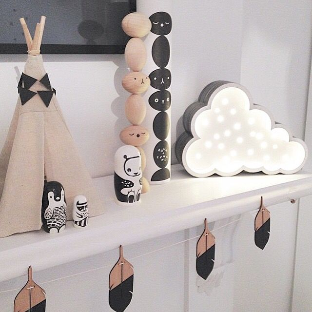 Little cloud light via #obtaindesign