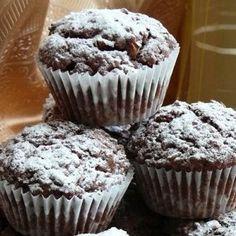 Шоколадные маффины рецепт – выпечка и десерты. «Афиша-Еда»