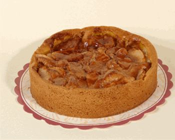 De Stroopwafelkraam: stroopwafel/appeltaart