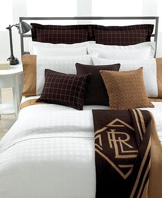 Ralph Lauren Bathroom Set. Lauren By Ralph Lauren Bedding White Glen Plaid Suite Collection Bedding Collections Bed Bath Macys