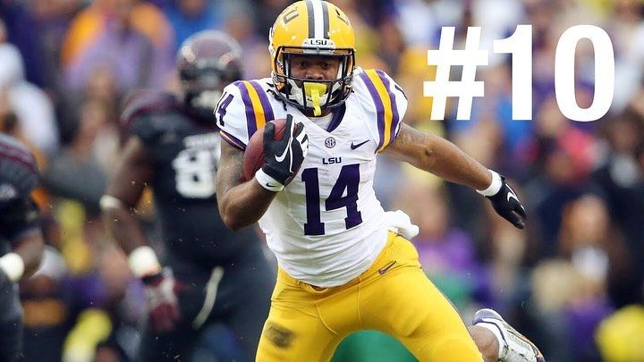 Tailgatelsu On Instagram For Those Who Don T Know I Ll Be Doing A Top 10 Underrated Lsu Players Of The Last Decade And Coming In In 2020 Lsu Lsu Football Lsu Tigers