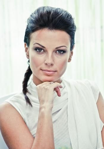 Katarzyna Glinka fot:Marcin Dławichowski/FORUM