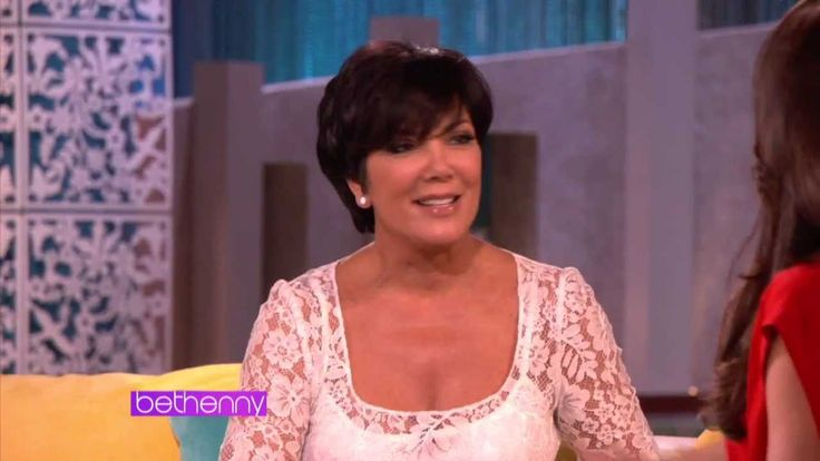 Kris Jenner Addresses Rumors