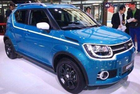 Promo Suzuki Ignis Terbaru Juli 2017