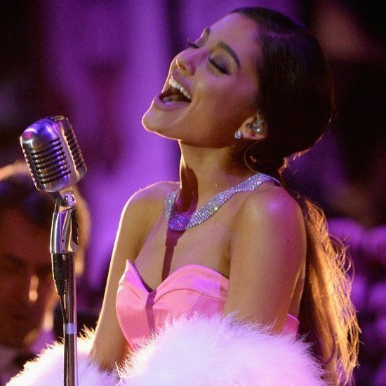 Is there anything better than Ari serving incredible vocals?