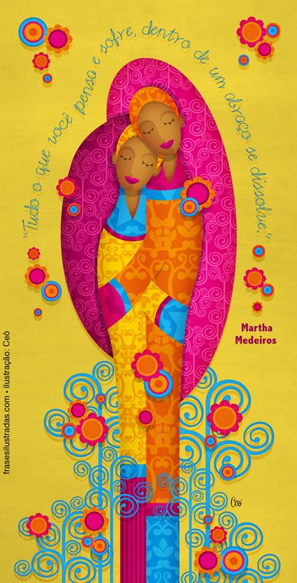 Cláudia Pinto: decorando