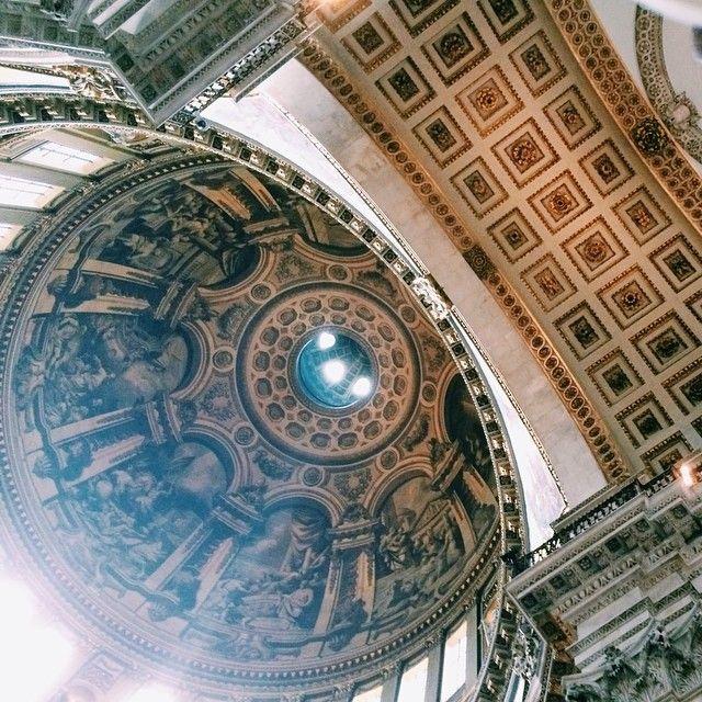 ceilingss