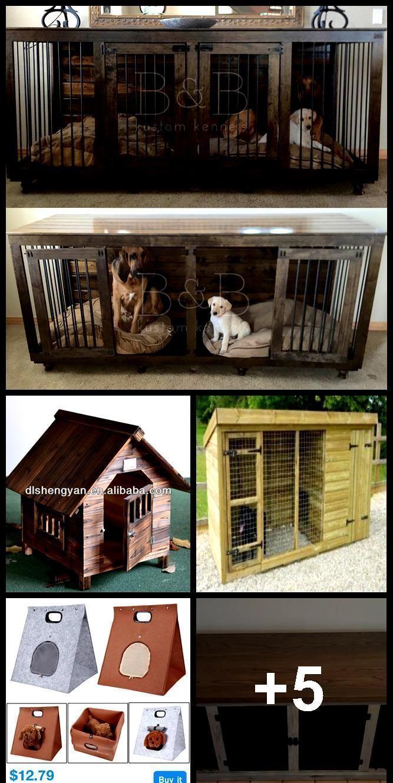Felt Cat Dog House Dog Kennel Foldable Portable Deformable Dog Bed