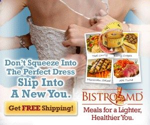 The Bistro MD diet endorsed by Jillian Michaels, Dr. Phil, seen on The show The Doctors