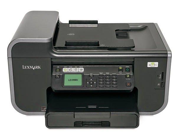lexmark x8350 treiber