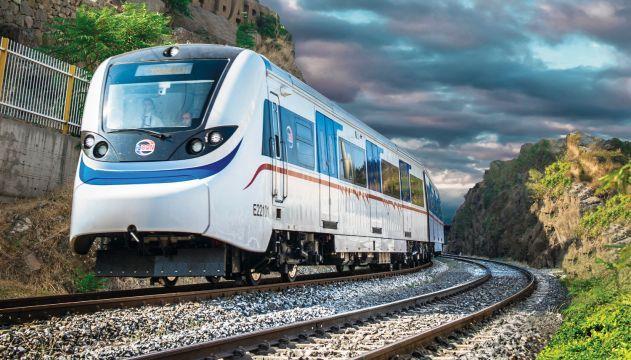 İZBAN'ın 6 Şubat'ta hizmete açılan 6 istasyonunu 4 aylık zaman dilimi içerisinde 500 bin yolcu kullandı.
