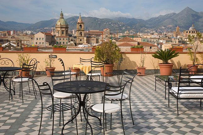 Where to eat in Palermo - restaurant guide (Condé Nast Traveller)