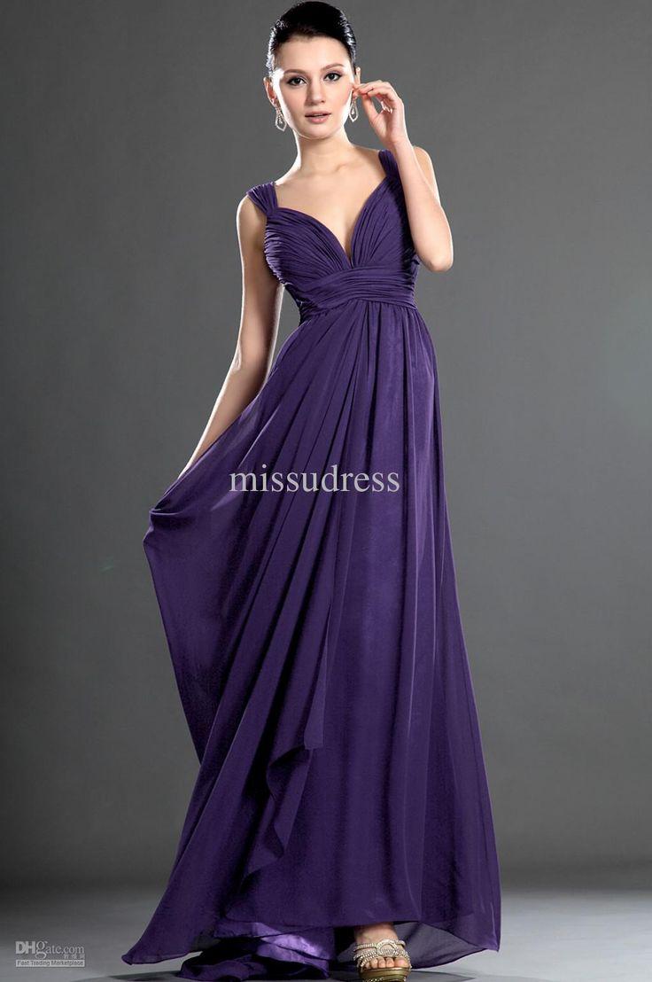 Mejores 317 imágenes de Dresses en Pinterest | Vestidos bonitos ...