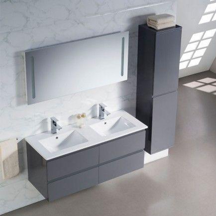 10 best Meuble salle de bain images on Pinterest Master bathroom - prise de courant dans salle de bain