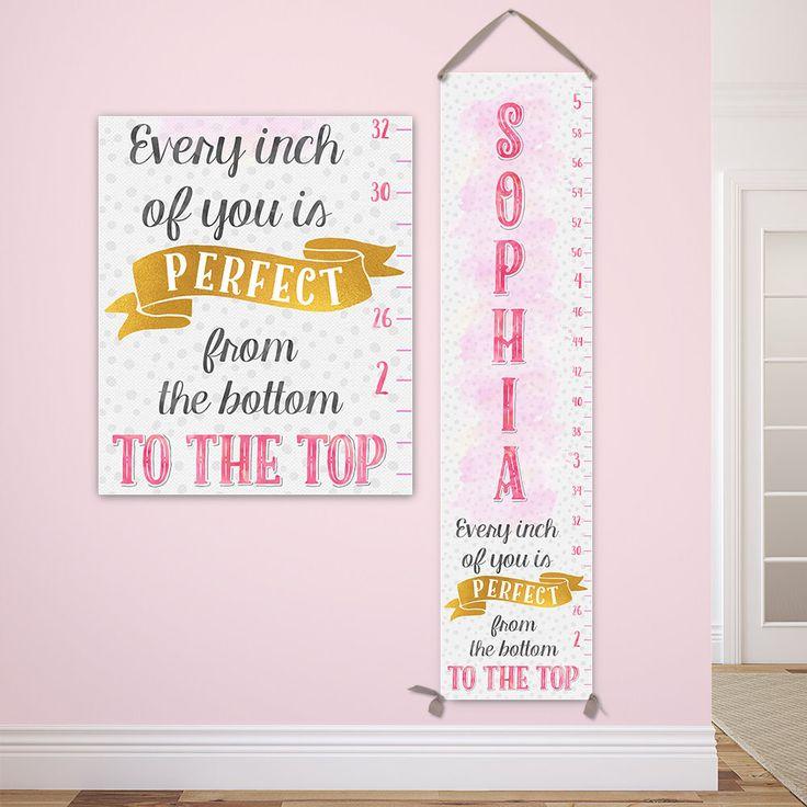 The 25+ best Growth chart girls ideas on Pinterest | Girls height ...