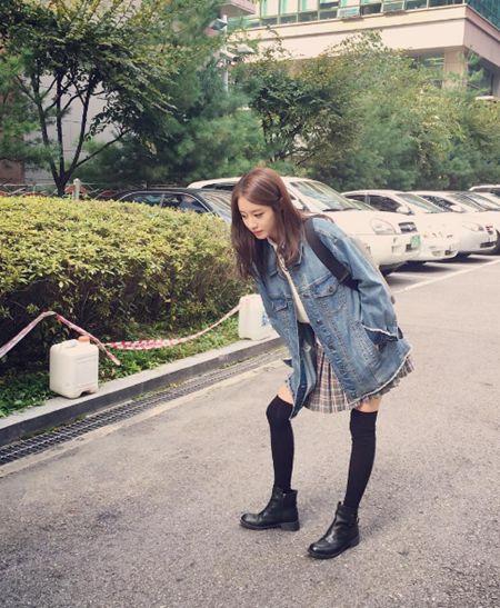 Kpop Instagram Fashion   Official Korean Fashion