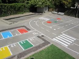 schoolplein ontwerp - Google zoeken