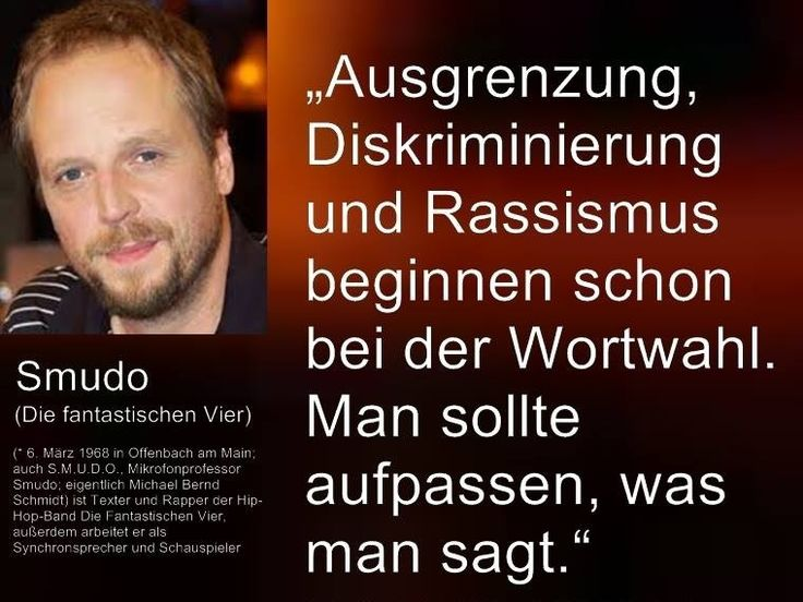 #smudo #wortwahl!
