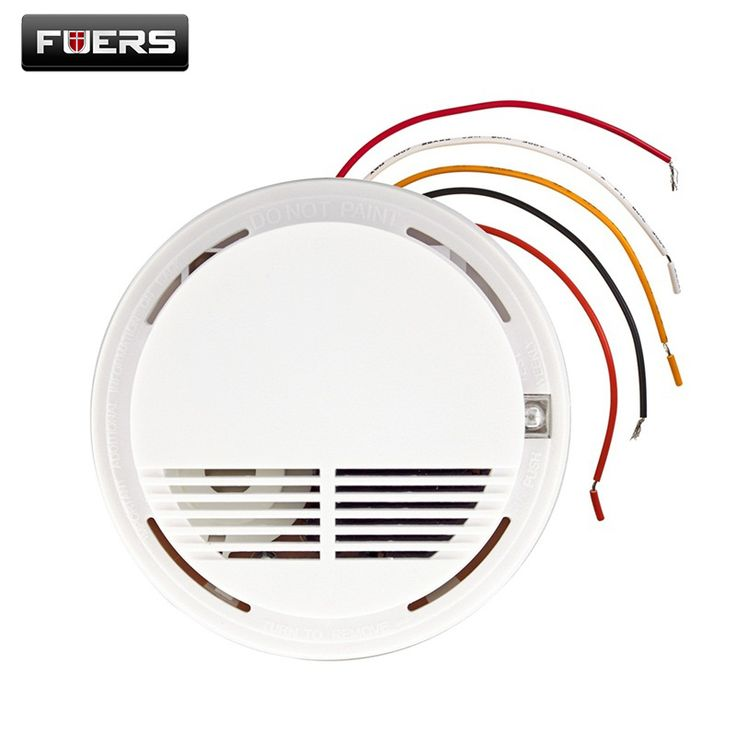 Wired Smoke/fire Detector Home Security Smoke Detector Alarm Sensor For GSM PSTN Burglar Alarm System |  Get free shipping. Here we will provide the best deals of finest and low cost which integrated super save shipping for Wired Smoke/fire Detector Home Security Smoke Detector Alarm Sensor For GSM PSTN Burglar Alarm System or any product.  I think you are very lucky To be Get Wired Smoke/fire Detector Home Security Smoke Detector Alarm Sensor For GSM PSTN Burglar Alarm System in discount…