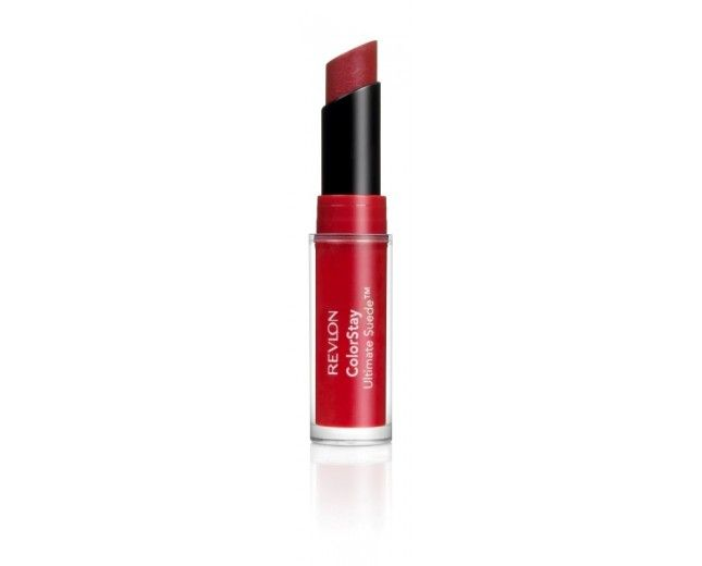 Revlon - Lippenstift - Colorstay - Ultimate Suede - Couture - 050