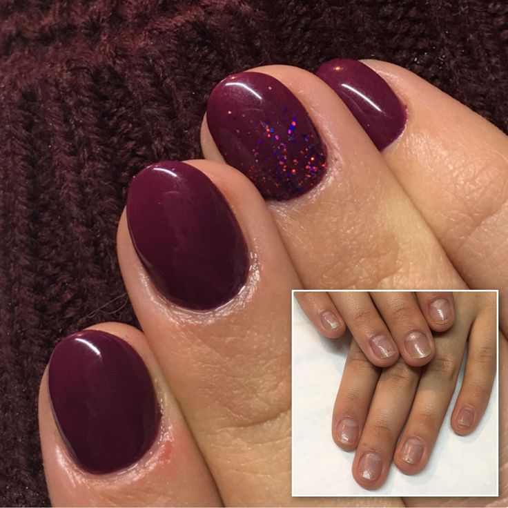 Cute little extensions for this nail biter. Perfect for ...