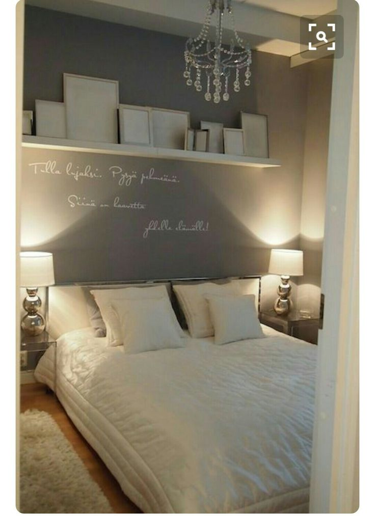 62 best images about bedrooms on pinterest - Image deco chambre adulte ...