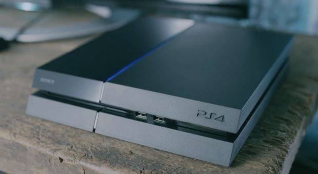 Sony Release #4ThePlayers Video