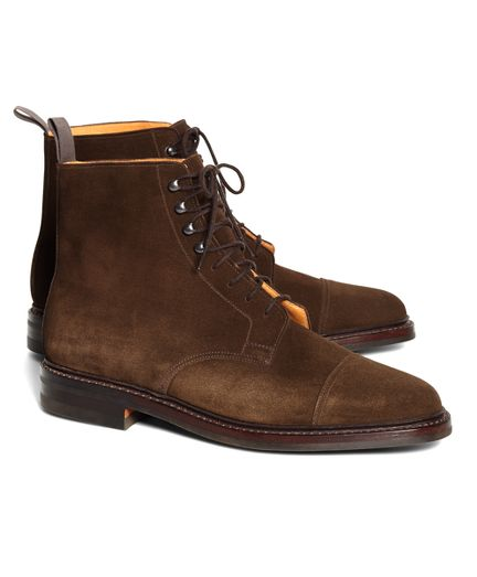 85999162227ad Derby Boots. Peal   Co.® Derby Boots Goodyear Welt