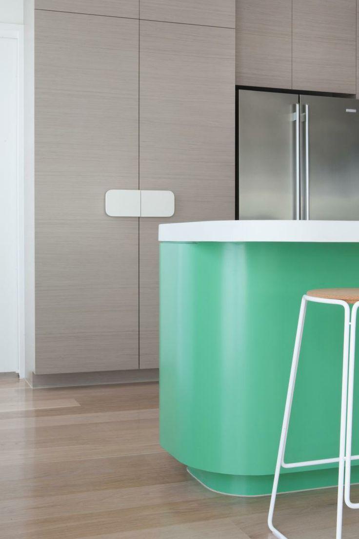 Handles - Doherty Design Studio