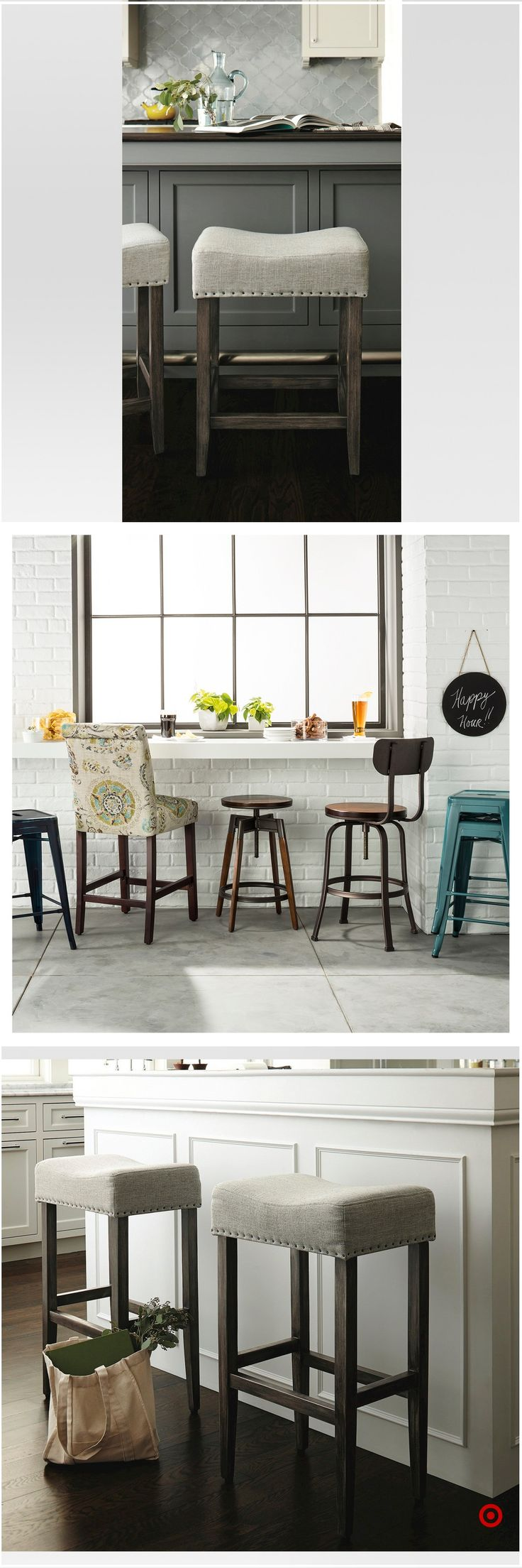 Shop Target for counter stools accent stools you will love at great low prices. Free shipping on orders of $35+ or free same-day pick-up in store.
