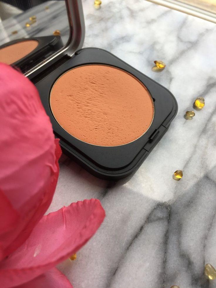 makeup forever ultra HD micro finishing powder