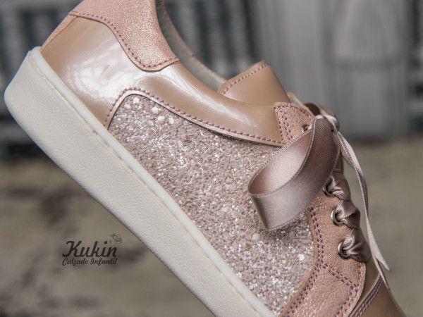 61cc6e620 sneakers-niña-landos sneakers-niña-rosas calzado infantil - calzado juvenil  -