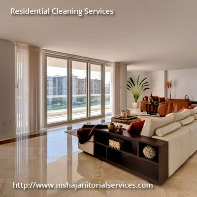 Best Janitorial Services   Residential Cleaning Services : Nisha Janitorial Services is best  Residential Cleaning Services also,We offer many cleaning services.http://www.nishajanitorialservices.com/services/   nishajanitorial