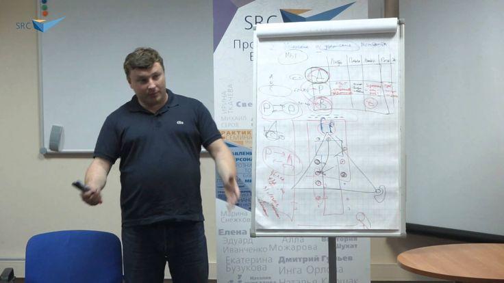 Разрыв шаблона в переговорах - Владислав Утенин