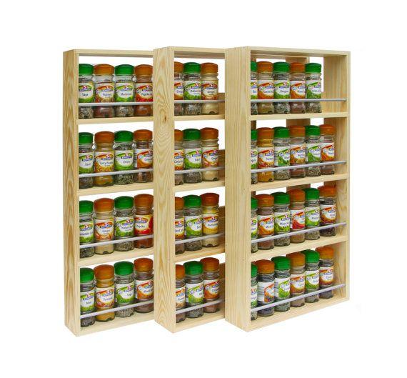 Best 25 Wall mounted kitchen storage ideas on Pinterest Kitchen