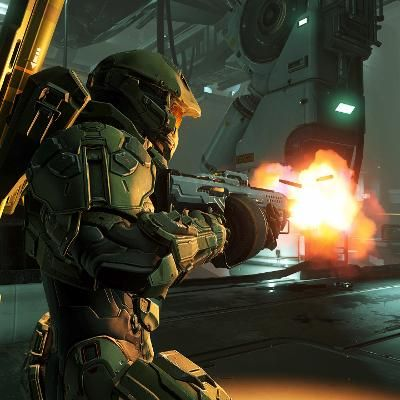 Tech: Check Out This Crazy New Way to Play Halo 5 Thanks to Microsoft's latest innovation TIME.com