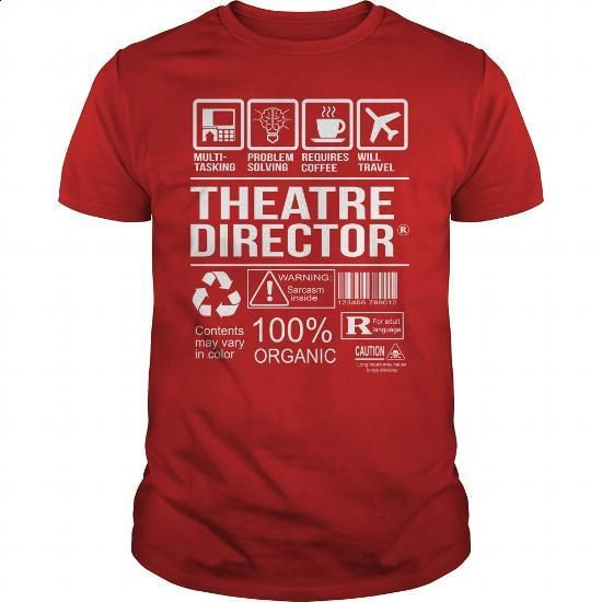 Awesome Tee Shirt Theatre Director - #vintage t shirts #black sweatshirt. ORDER NOW => https://www.sunfrog.com/LifeStyle/Awesome-Tee-Shirt-Theatre-Director-Red-Guys.html?60505
